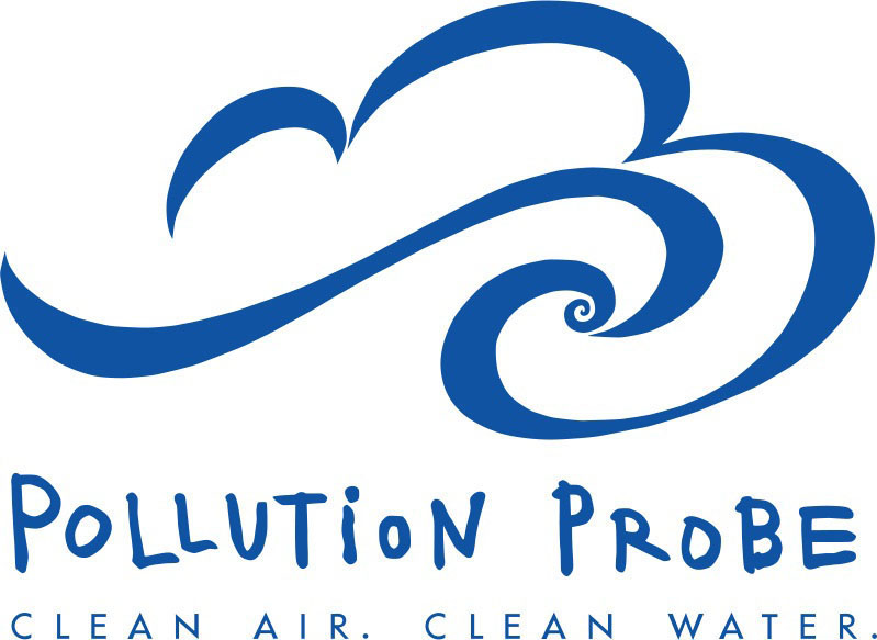 POLLUTION PROBE - Pollution Probe Supports Government of Canada