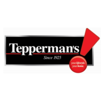Tepperman's logo